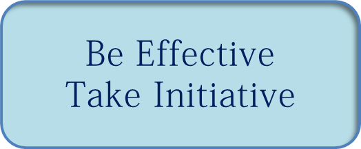 initiative - Taking Initiative In The Workplace